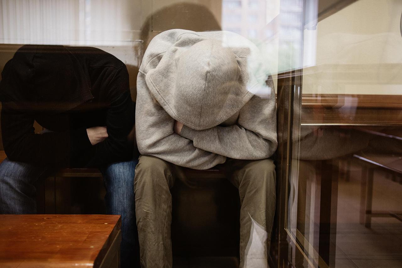 Зачищали город от отребья: В Москве вынесли приговор подросткам из банды чистильщиков