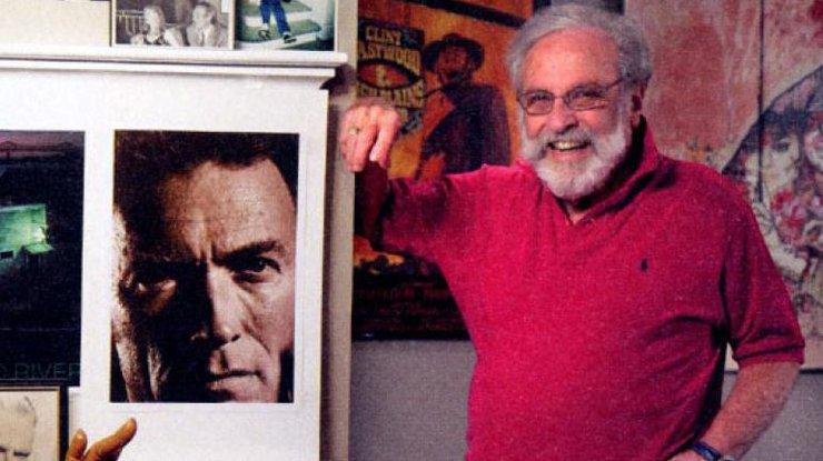 Умер культовый американский художник
