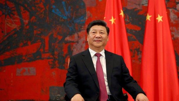Лідер Китаю заявив, що протекціонізм несе ризик для глобальної економіки