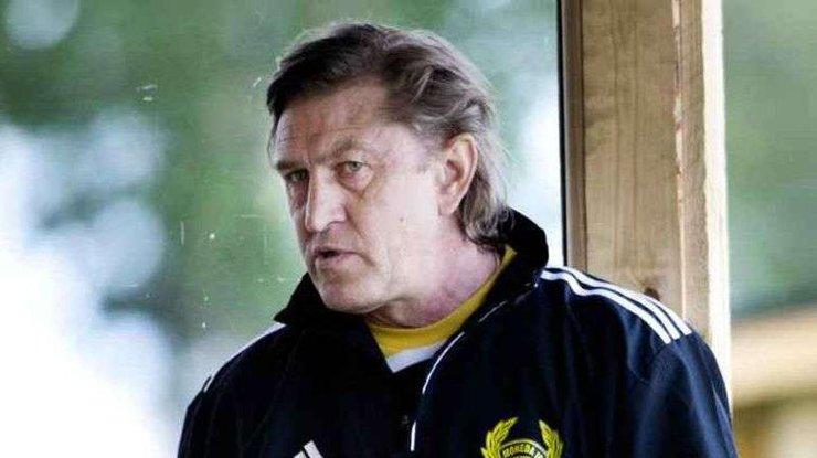 В Швеции нашли мертвым советского футболиста