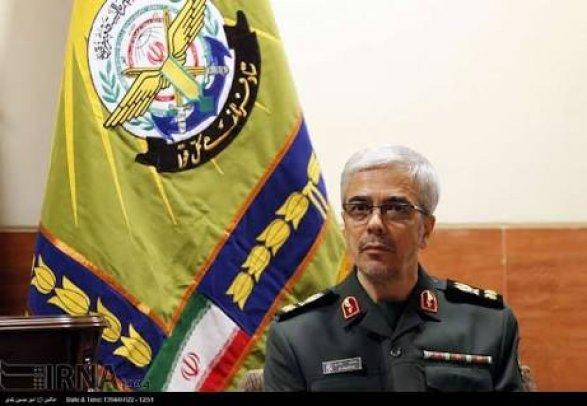 Иран против перемирия в Сирии