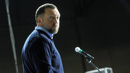 Минфин США назвал условие, при котором Русал Дерипаски может избежать санкций