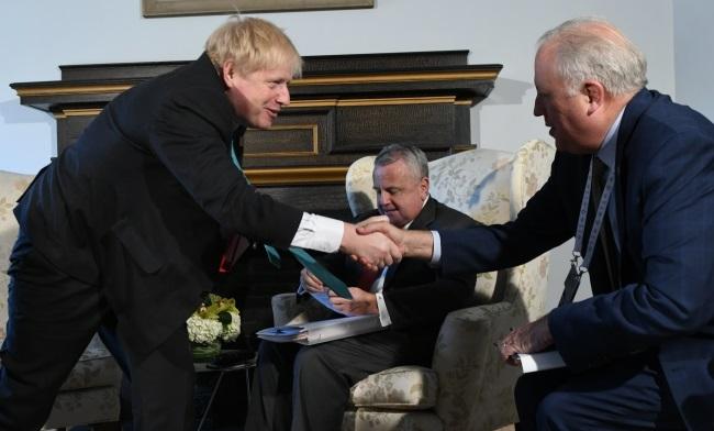 Страны G7 готовы расширить санкции в отношении России