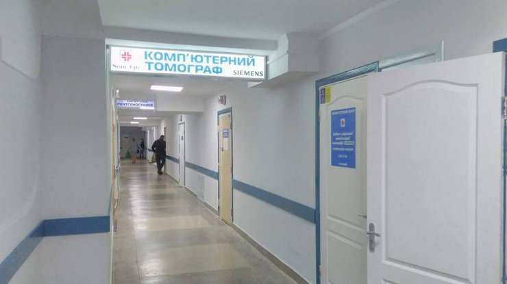 Корь в Украине: больной человек сбежал из больницы