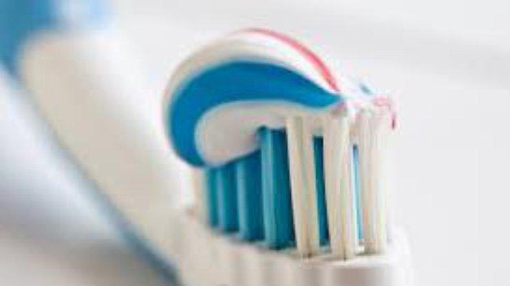 Зубная паста неожиданно стала лекарством от смертельной болезни