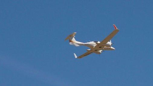 В Канаде разбился самолет: есть жертва