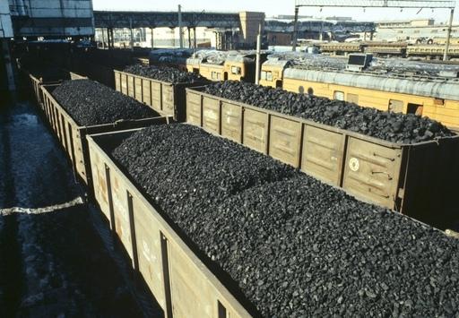 Крупнейший производитель стального проката в Украине начал закупки угля и кокса в России