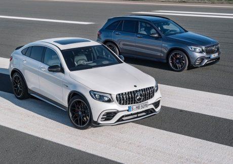 В автомобилях Mercedes-Benz обнаружен заводской дефект