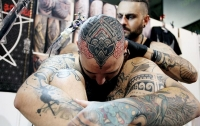 Ученые обнаружили связь между татуировками и воспалением мышц