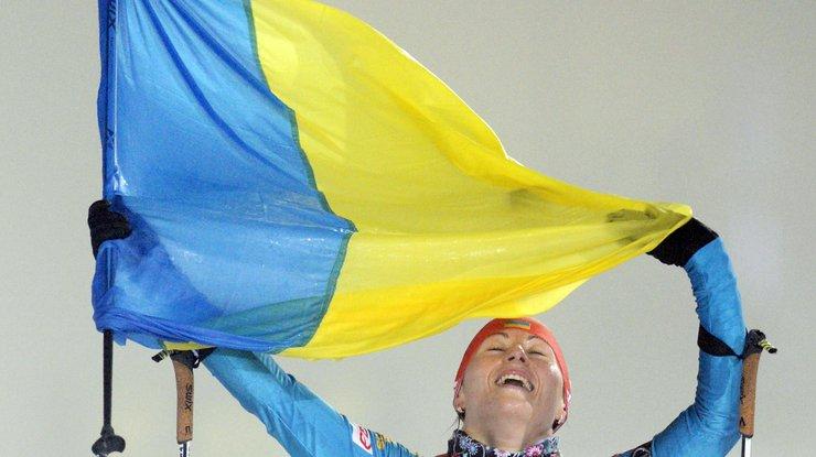 Кубок мира по биатлону: кто попал в сборную Украины