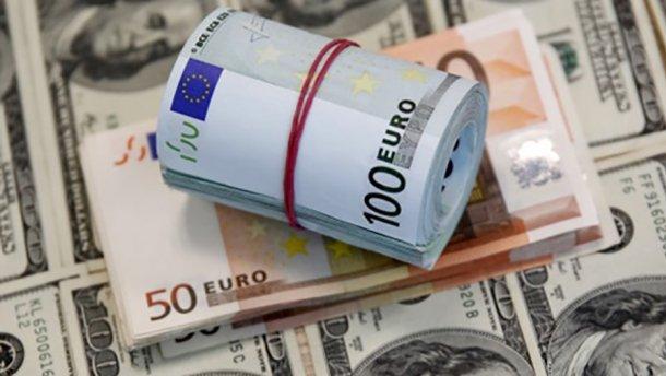 Готівковий курс валют 12 липня: євро подешевшав