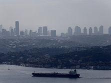 Турция будет отслеживать, чтобы в ее порты не заходили суда из оккупированного Крыма