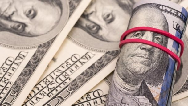 Готівковий курс валют 20 червня: долар далі росте