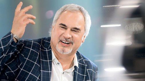 Валерий Меладзе попросил грузинское гражданство, – СМИ