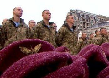 Порошенко вніс до ВР законопроект про перейменування високомобільних десантних військ у десантно-штурмові