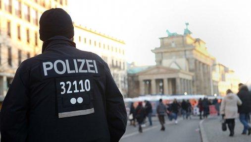 Полицейский рассказал о своих мыслях во время убийства берлинского террориста