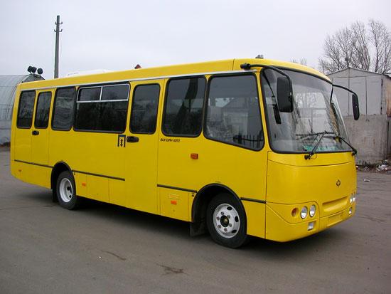 Частные пассажирские автоперевозчики Львовской области аннулируют льготы на проезд для пенсионеров с 20 января