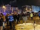 Десятки тысяч людей вышли на антикоррупционный протест в Румынии