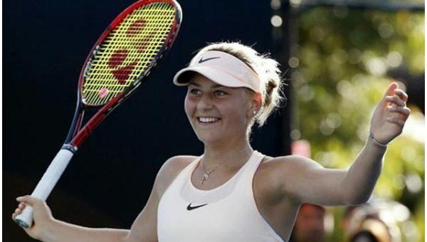 Украинка Костюк установила персональный рекорд в рейтинге WTA