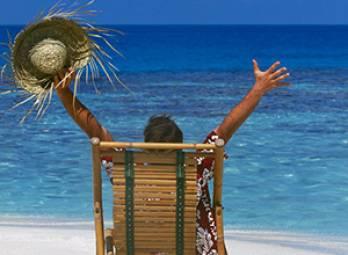 Міжнародний туризм щорічно зростає на 5 процентов, незважаючи на всі проблеми