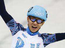 В Сочи Ан получил три золотые медали