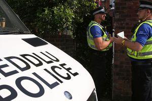 Британские СМИ назвали имя подозреваемого в совершении наезда на людей в Лондоне