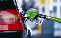 Украинские АЗС начали снижать цены