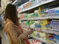 В нынешнем году молоко и творог подорожали на 19 процентов, хлеб — на 20, а сало — на 67 процентов