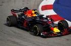 Риккардо выиграл первую практику Гран-при Сингапура