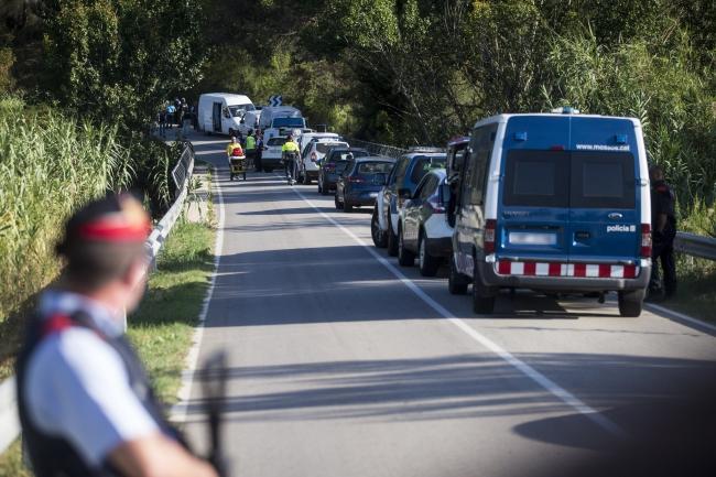В Іспанії застрелено виконавця теракту з Барселони