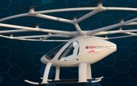 Электрический дрон станет частью системы беспилотных такси в Дубае