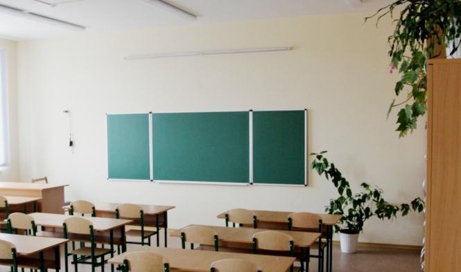 В Кривом Роге 91 школу закрыли на карантин