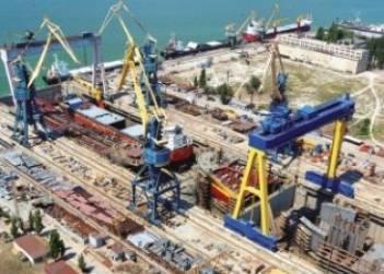 Миколаївський суднобудівний збільшив статутний капітал і почав виплату боргів із зарплати