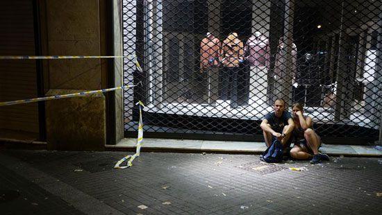 На фоне атак в Испании король Марокко помиловал 415 террористов