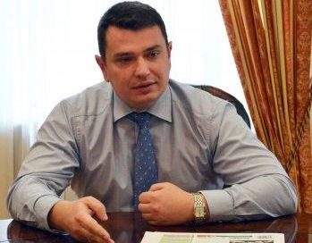 Сытник заявляет о саботаже дел НАБУ и САП судами
