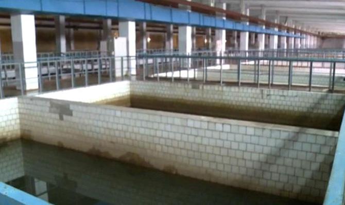 Водоснабжение Авдеевки восстановлено после запуска ДФС