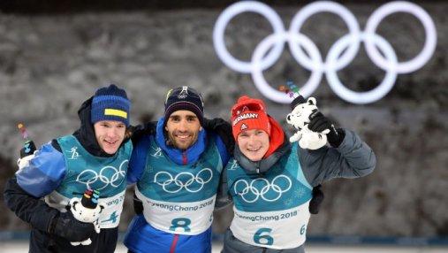 Олимпиада-2018: медальные итоги 12 февраля