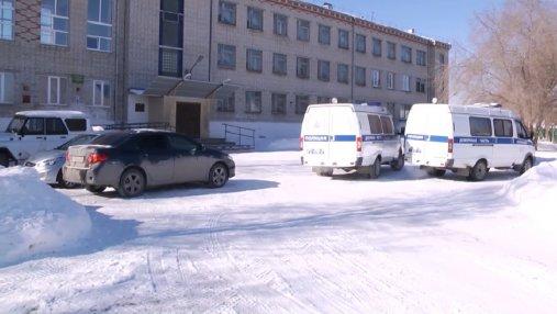 В России 13-летняя школьница устроила стрельбу в школе: шокирующие детали об инциденте