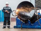 Газпром вынужден ликвидировать сотни километров труб из-за сокращения мощностей Турецкого потока