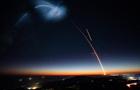 Первая ступень Falcon 9 приземлилась в США