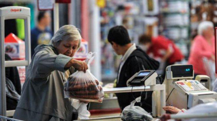 Цены на продукты по итогам 2017 года побьют все рекорды