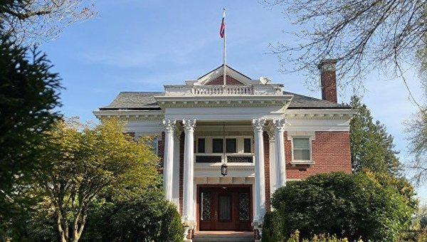 Госдеп о проникновении в посольство РФ в Сиэтле: это законный ответ