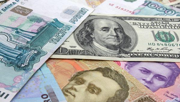 Межбанк открылся долларом по 26,44-26,46 грн, евро - по 31,02-31,04 грн