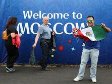 Чемпионат мира по футболу в РФ пройдет с 14 июня по 15 июля