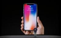 Apple отложила выпуск iPhone X