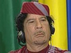 Каддафи дал 4 млн евро на президентскую компанию Тимошенко в 2010 году, - Asharq Al-Awsat