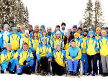 Зимняя Паралимпиада пройдет с 9-го по 18 марта