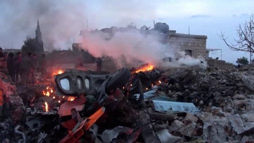 В Сирии за последние 2 дня правительственные войска убили 250 человек