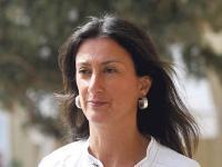 Сын убитой мальтийской журналистки считает соучастниками преступления премьера, генпрокурора и полицейских «мафиозного государства» Мальты