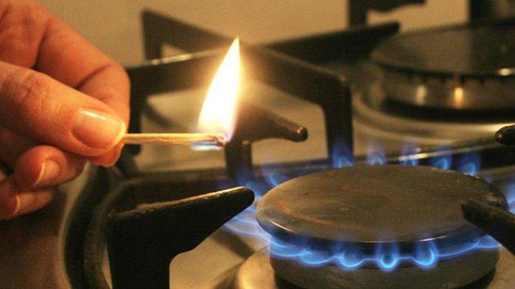 Нафтогаз поднял закупочные цены на украинский газ
